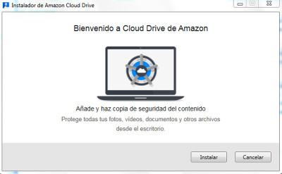 Instalador Amazon